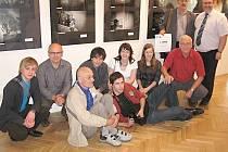 Ke Svitavám se upřely o víkendu zraky amatérských  fotografů z celé republiky. V kategorii kolektivů zvítězil  Fotoklub Svitavy.  Bodovali  také  mladí  fotografové.  Ilustrační fotografie.