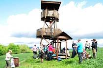 Minulou sobotu obyvatelé Bohuňova uspořádali společný výšlap za přírodními krásami nejbližšího okolí.