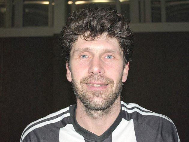 František Švec.