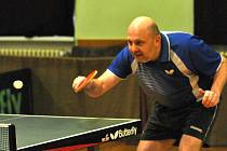 Stolní tenisté hrají o udržení v play out.