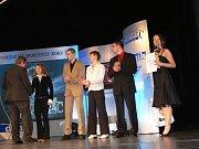 Z vyhlášení Nejúspěšnějšího sportovce roku svitavského regionu 2008