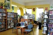 Městská knihovna Litomyšl