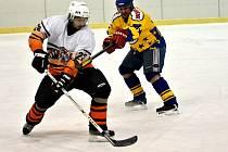 HC 2006 vs. Tygr Team.