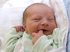 JAN PIRKL. Narodil se 24. srpna Michaele a Pavlovi ze Skleného. Měřil 48 centimetrů a vážil 3,2 kilogramu. Má sourozence Zuzanu, Annu a Pavla.