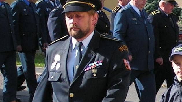 Josef Bidmon.
