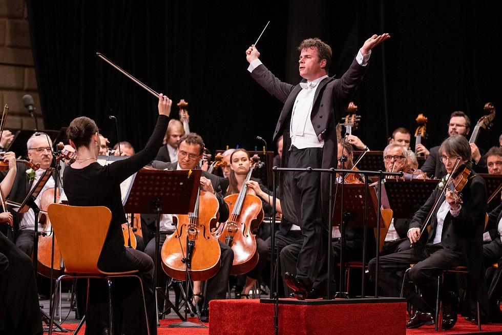 Smetanova Litomyšl: Svátek hudby zahájen!