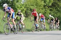 Pět etap v Jevíčku a okolí prověří výkonnost mladých cyklistů z celé Evropy.