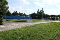 Dětské dopravní hřiště ve Svitavách bude moderní.