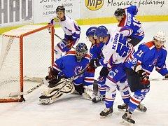 Dva týmy z okresu si zahrají ve čtvrtfinále krajské ligy. S většími ambicemi půjde do play off moravskotřebovský Slovan, v Litomyšli věří, že bude fungovat kouzlo vyřazovací části.