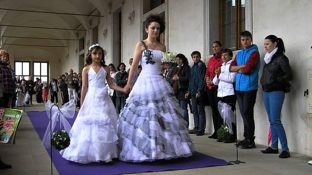 Zámecké svatební dny.