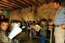 Učitelé vyhlásili za nepřítele negramotnost.