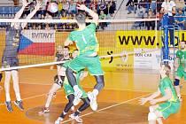 Pohárové vítězství si ze Svitav odvezli brněnští hráči.