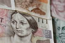 Padělání a pozměňování peněz je trestným činem