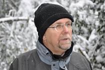 Hejtman Radko Martínek.