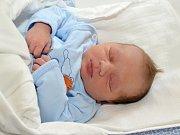 ADAM KOŘENOVSKÝ. Narodil se 8. května Magdaleně a Josefovi z Moravské Třebové. Měřil 50 centimetrů a vážil 3,35 kilogramu. Má bratry Michala, Jana, Romana a Petra.