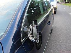 Policie hledá svědky z autoškoly.
