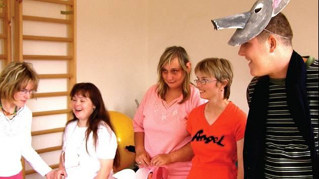 V Chotovicích letos odstartovali projekt podporující zaměstnanost zdravotně hendikepovaných.