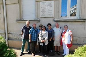 Svitavský klub esperantistů navázal spolupráci schorvatským Bjelovarem.