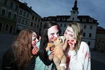 Hradecký Zombie Walk