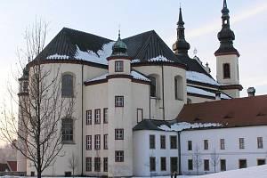 LITOMYŠL patří k lokalitám, které jsou velmi vyhledávané turisty. Nejvíce jich podle průzkumu do města míří v zimních měsících. Ilustrační foto.