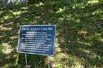 U příležitosti  75. výročí konce 2. světové války položili zástupci vedení Moravské Třebové  květiny u památníku válečných obětí v Dětřichově u Moravské Třebové a u hrobu Adolfa Cihláře na Křížovém vrchu.