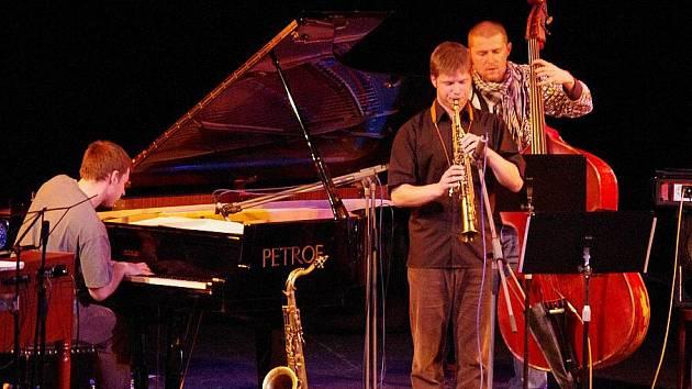 Jazzmani opět zavítali do Poličky na festival.