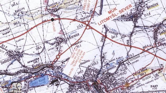 Mapa R35.