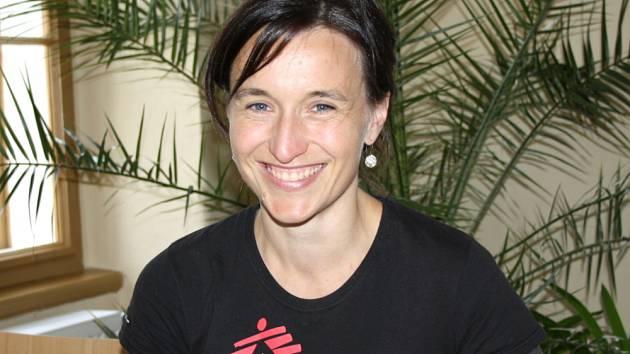 Terezie Hurychová