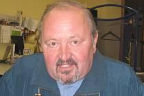 Libor Zelinka (KSČM), člen kontrolního výboru Pardubického kraje