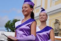Festival Kultura evropského venkova v Bystrém.