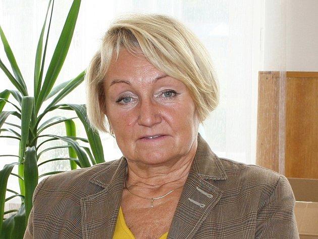 Ludmila Popelková