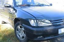 Na hlavním tahu ze Svitav do Poličky havarovala v úterý čtyři auta
