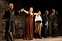 Opera Tosca.