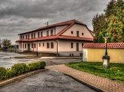 Motorest v Janově se změnil k nepoznání. Nyní je z něj komunitní dům pro seniory.