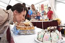 Gastronomické slavnosti Magdaleny Dobromily Rettigové v Litomyšli