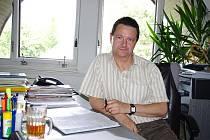 Stanislav Navrátil.