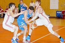 Zatímco pražský tým spoléhal v podstatě na jediného střelce, tak Tuři rozložili bodovou zátěž na větší počet hráčů.