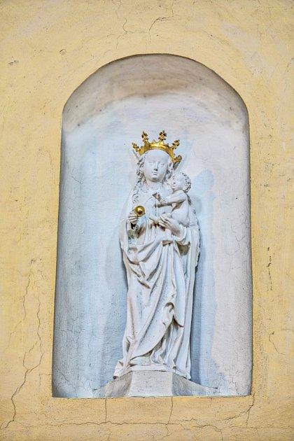 Na opravy památek vJevíčku poskytnou téměř dva miliony korun.