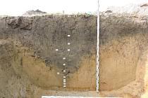 Římané došli až k Jevíčku, archeologové našli tábor