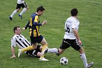 Prohra v Ústí nad Orlicí byla pro Svitavy šestá na jaře.