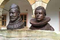 Bohunka a Ladislav jsou opět spolu.