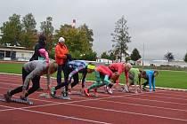 Svitavští žáci se utkali v individuálních i kolektivních  sportovních disciplínách