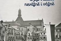 Regionální muzeum v Litomyšli vydalo knihu Jana Kapusty.