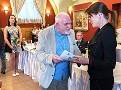Mezinárodní cena za literaturu putuje do Třebové