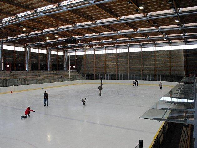 Litomylšský zimní stadion by mohl hostit hokejovou část Olympiády dětí a mládeže v roce 2018. Kraj chce do města některé soutěže umístit. Záleží už jen na úspěšné kandidatuře.