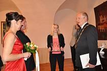 Vladimír Šauer oddal 1000. pár snoubenců.