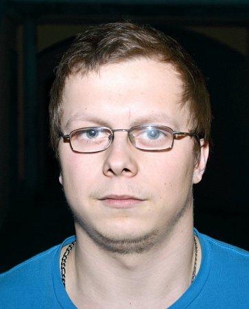 Josef Kopecký.