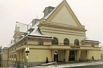 Tylův dům v Poličce.