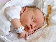 JANA JÍLKOVÁ. Narodila se 22. srpna Janě Vendolské a Jiřímu Jílkovi z Pomezí. Měřila 49 centimetrů a vážila 3,3 kilogramu.