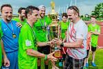 Obrázky z Qanto Cupu 2017.